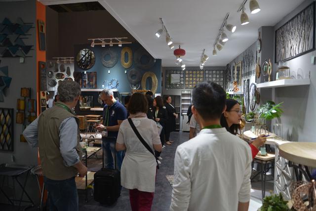 2017.10.18 广州商品交易博览会